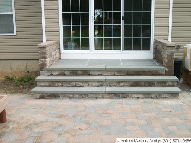 Masonry Ideas | Landscape Ideas | Hamptons Mason Contractors