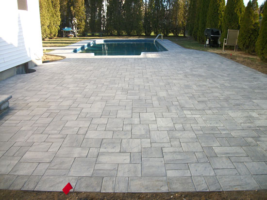 Hamptons Pool Patio Company