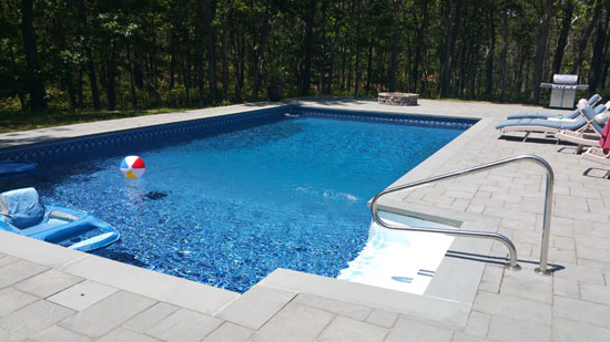 pool patio construction hamptons ny