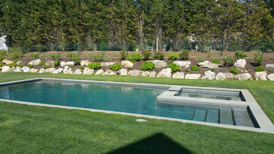 Hamptons Pool Patio Construction Company
