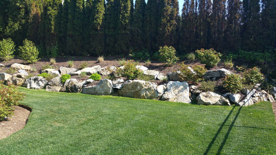 Hamptons Landscaping Design Company